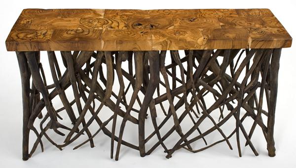 Woodland Creek Furniture Cheryl World